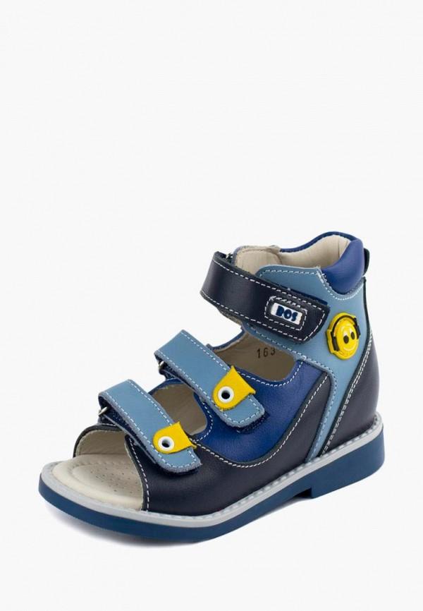 Сандалии BOS Baby Orthopedic Shoes
