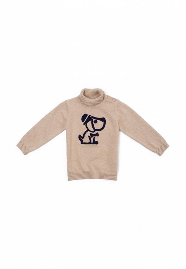 свитер playtoday для мальчика, бежевый