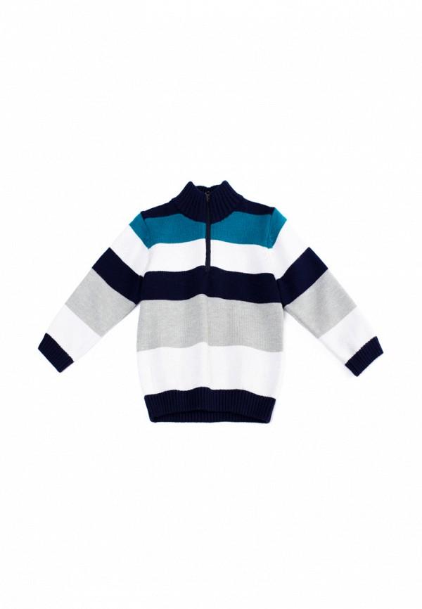 свитер playtoday для мальчика, разноцветный