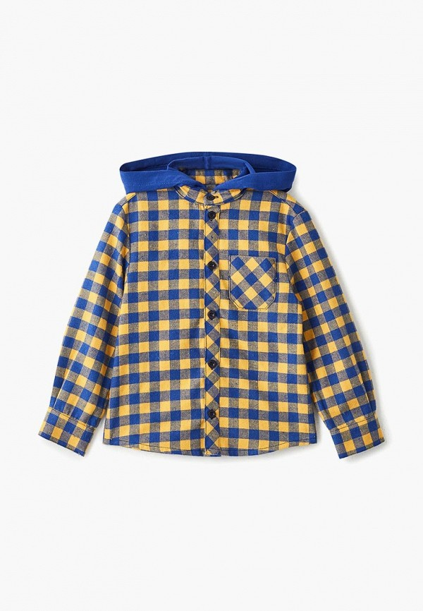 Рубашка Смена Смена MP002XB009FH цена 2017
