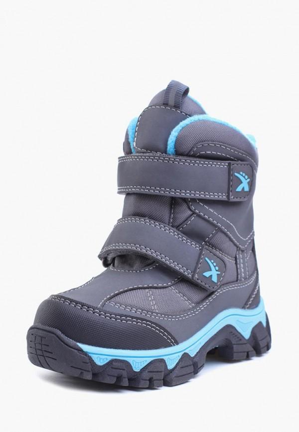 Ботинки PlayToday PlayToday MP002XB009HE цены онлайн