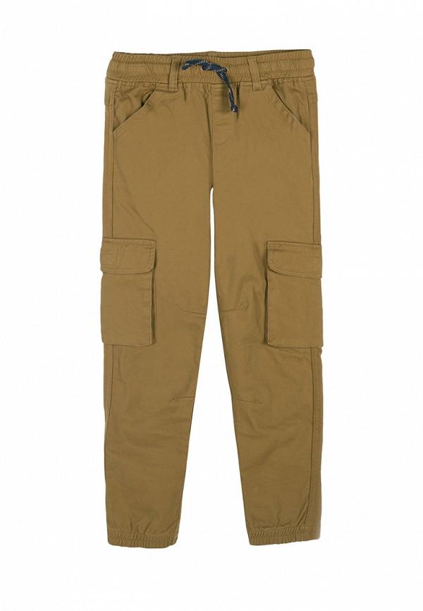 брюки coccodrillo для мальчика, бежевые