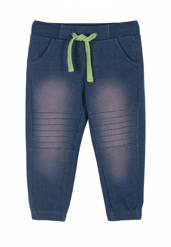 брюки coccodrillo для мальчика, синие