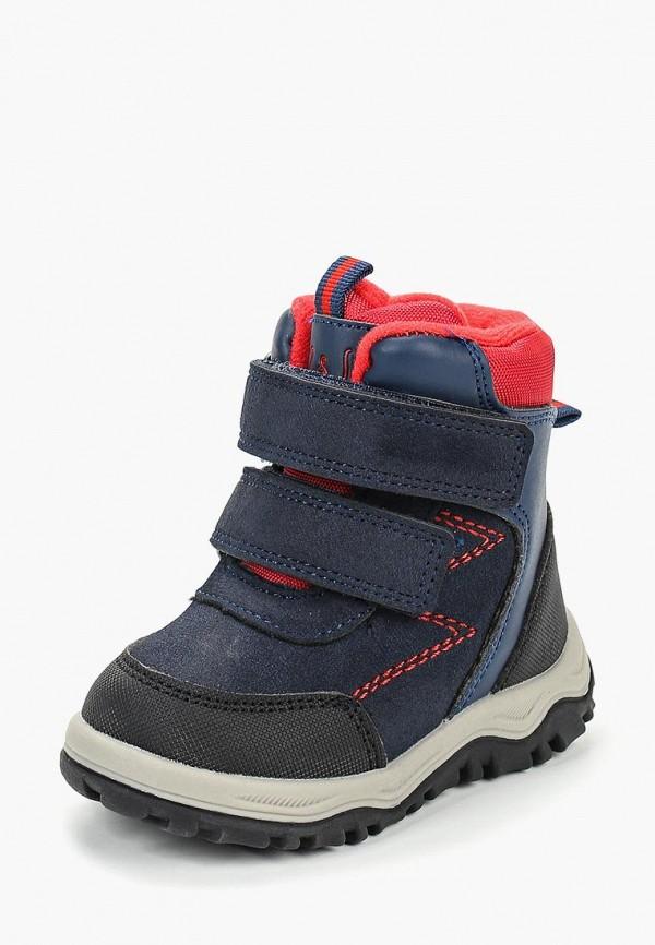 Фото - Ботинки Max & Jessi Max & Jessi MP002XB009M1 ботинки max shoes max shoes ma095awdaao2