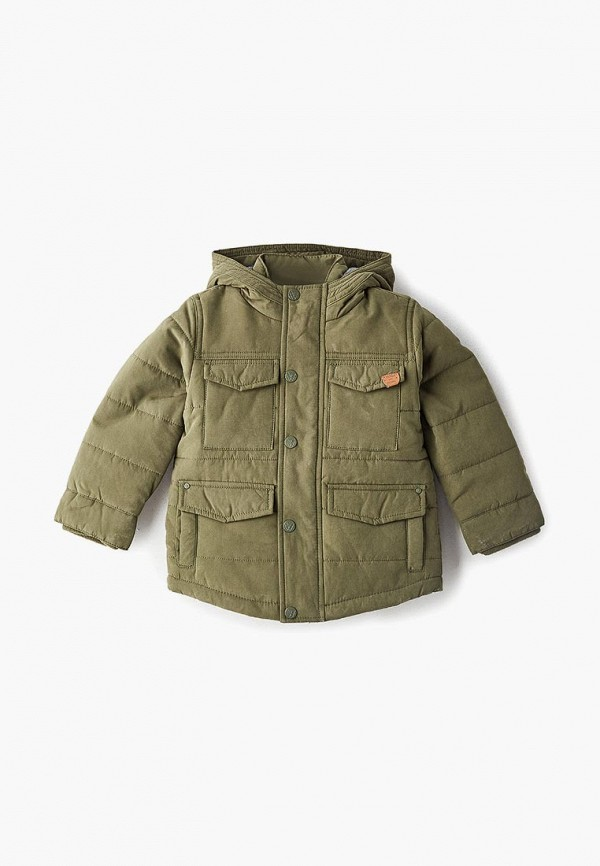 Куртка утепленная LC Waikiki LC Waikiki MP002XB009OP куртка утепленная lc waikiki lc waikiki mp002xm0yc9n