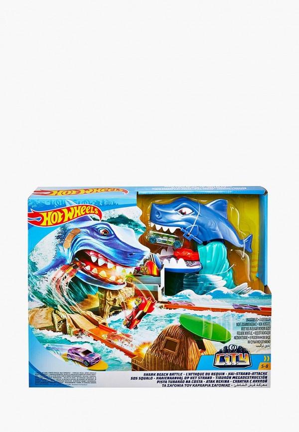 Набор игровой Mattel Mattel MP002XB009U1 цена