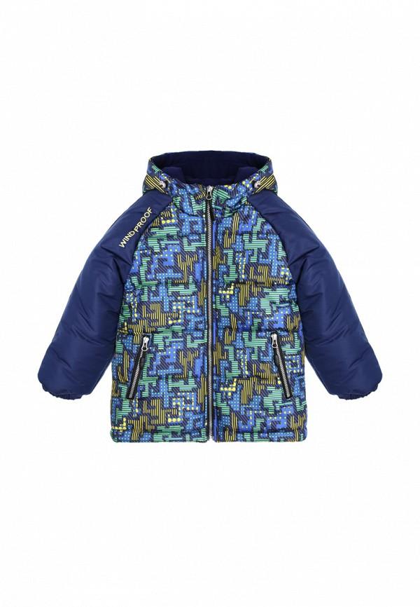 куртка bell bimbo для мальчика, разноцветная