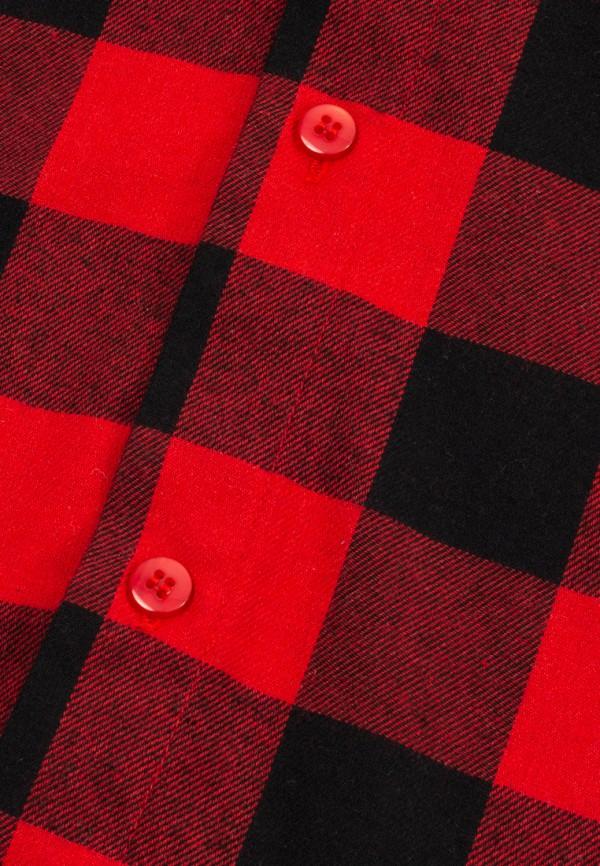 Рубашка для мальчика PlayToday цвет красный  Фото 6