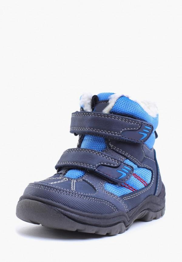 Ботинки PlayToday PlayToday MP002XB00A1B
