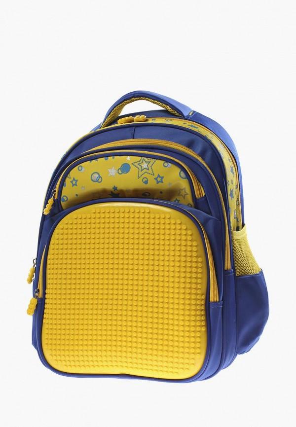 рюкзак vittorio richi для мальчика, синий