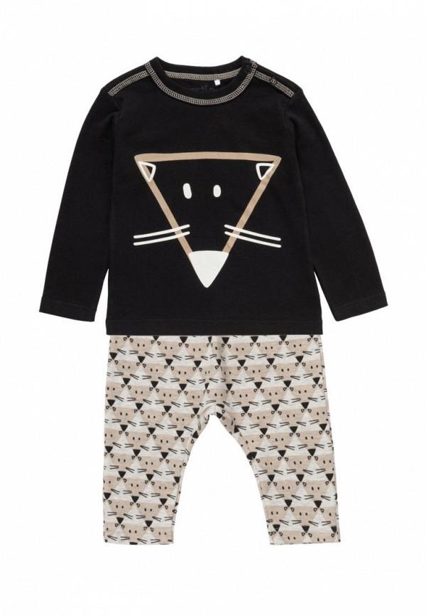 пижама artie для мальчика, разноцветная
