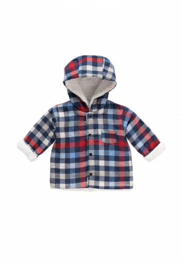 куртка artie для мальчика, разноцветная