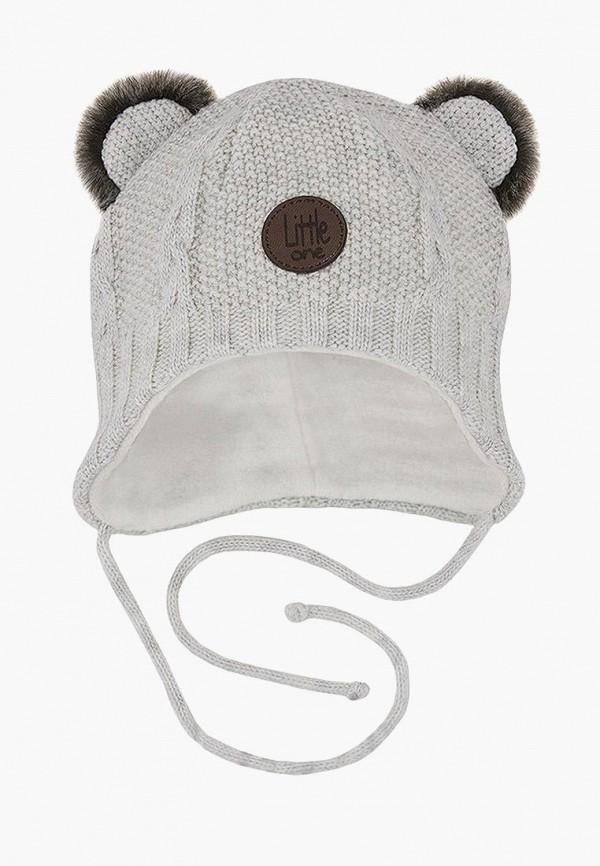 Шапка Broel Broel MP002XB00A5W шапка женская r mountain цвет серый 77 030 05 размер универсальный