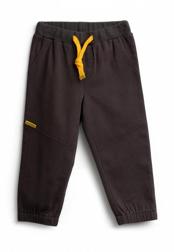 Брюки спортивные PlayToday PlayToday MP002XB00A8T брюки спортивные playtoday темно серый 74 размер