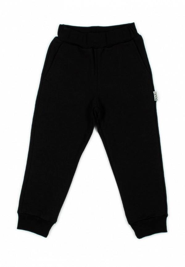 спортивные спортивные брюки bodo для мальчика, черные