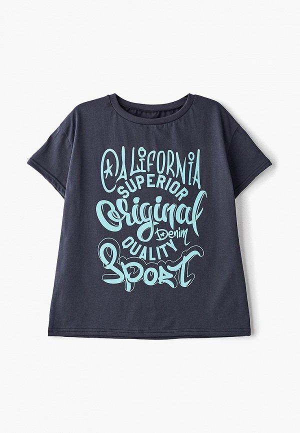 Футболка Elaria Elaria MP002XB00ADE футболка elaria elaria mp002xb00adr