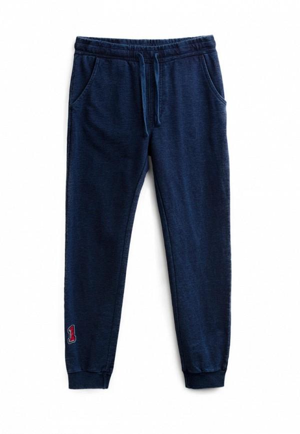 спортивные спортивные брюки playtoday для мальчика, синие