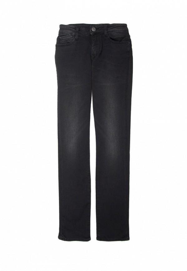 джинсы le temps des cerises для мальчика, черные