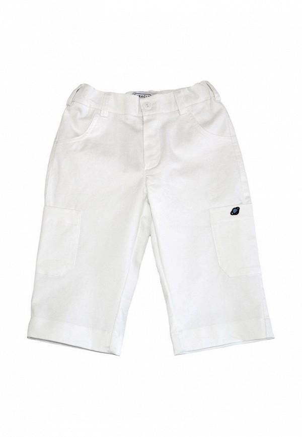 шорты incomer для мальчика, белые