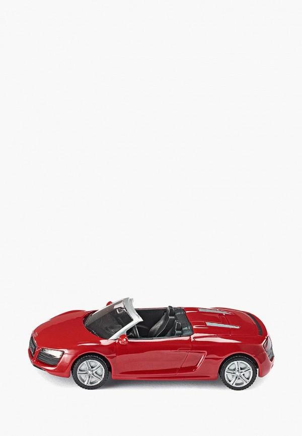 Игрушка Siku Siku MP002XB00ASR siku автокран mega lifter цвет красный