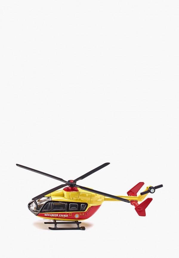 Игрушка Siku Siku MP002XB00ASX siku автокран mega lifter цвет красный