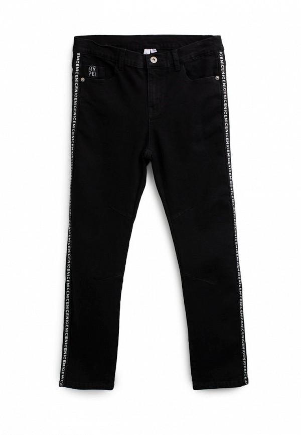 джинсы playtoday для мальчика, черные