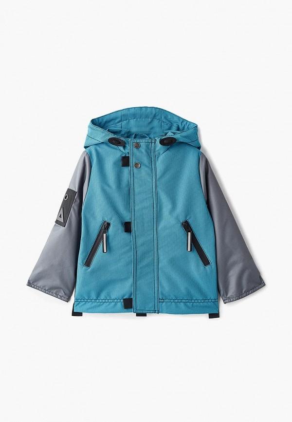 Куртка утепленная Аврора Аврора MP002XB00AVJ цена