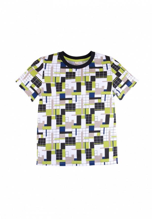 Фото - Футболка Bossa Nova Bossa Nova MP002XB00AVX футболка для мальчика bossa nova цвет разноцветный 267б 171к размер 122