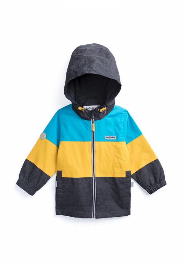 Куртка утепленная PlayToday PlayToday MP002XB00AWE куртка утепленная playtoday playtoday mp002xb002it