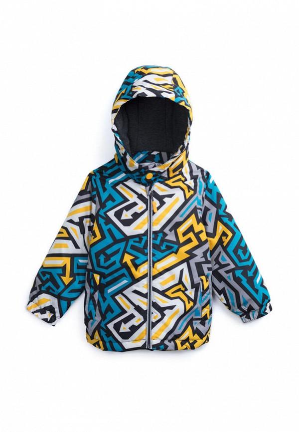 Куртка утепленная PlayToday PlayToday MP002XB00AWG
