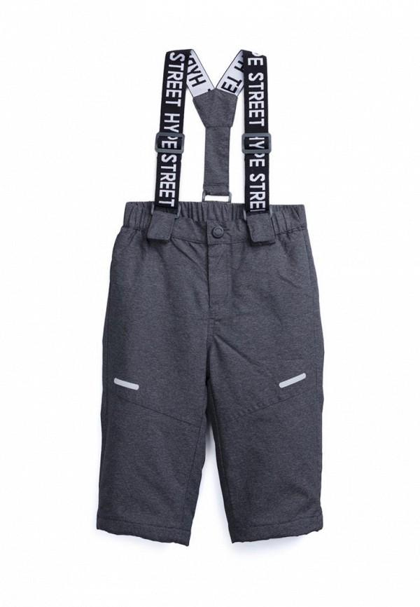 брюки playtoday для мальчика, серые