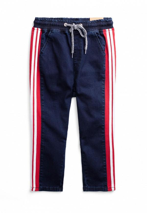 джинсы playtoday для мальчика, синие
