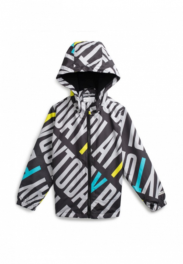 Куртка утепленная PlayToday PlayToday MP002XB00AWN слипоны playtoday playtoday mp002xb00awq