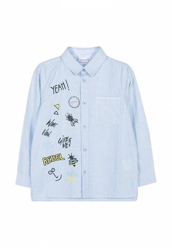 Рубашка Coccodrillo Coccodrillo MP002XB00AYA coccodrillo coccodrillo штаны для спорта бордовые
