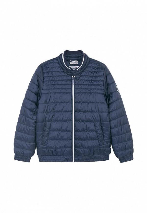Фото - Куртка утепленная Coccodrillo Coccodrillo MP002XB00AYK куртки пальто пуховики coccodrillo куртка для девочки wild at heart