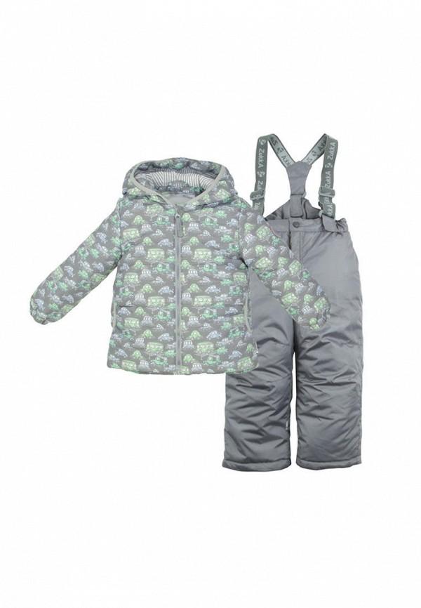 Фото - Костюм утепленный Zukka Zukka MP002XB00AZ4 костюм утепленный skanson