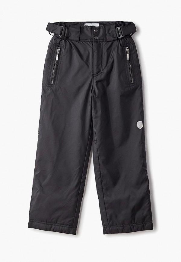 брюки alpex для мальчика, черные