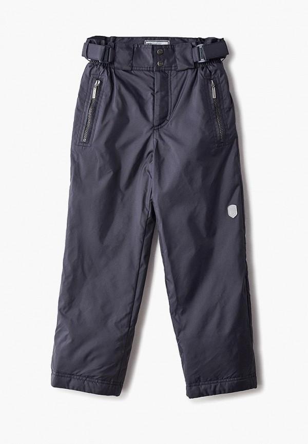 брюки alpex для мальчика, синие