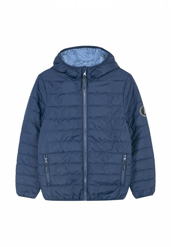 Фото - Куртка утепленная Coccodrillo Coccodrillo MP002XB00B2N куртки пальто пуховики coccodrillo куртка для девочки wild at heart