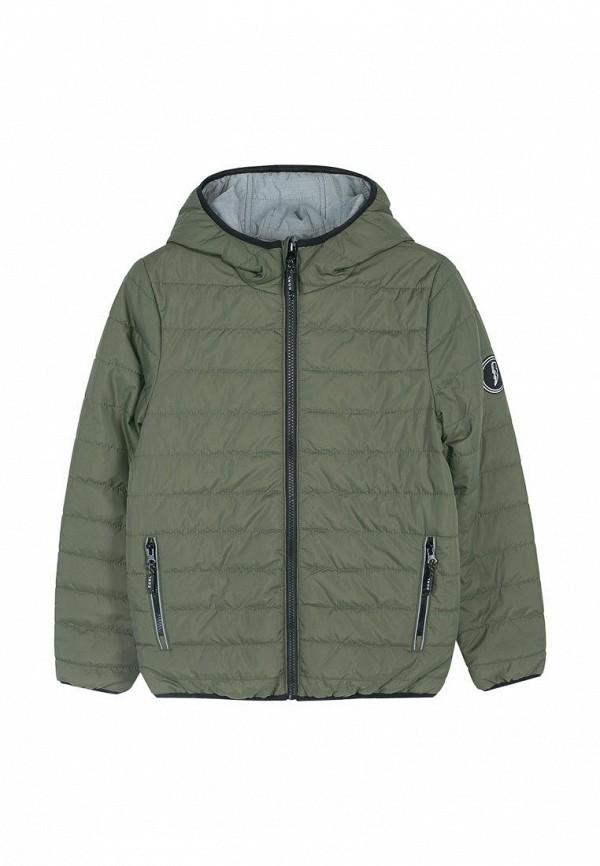 Фото - Куртка утепленная Coccodrillo Coccodrillo MP002XB00B2O куртки пальто пуховики coccodrillo куртка для девочки wild at heart