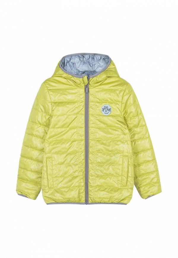 Фото - Куртка утепленная Coccodrillo Coccodrillo MP002XB00B34 куртки пальто пуховики coccodrillo куртка для девочки wild at heart