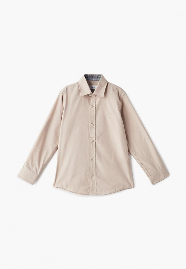 Рубашка MiLi MiLi MP002XB00B5R рубашка mili mili mp002xm23ubb