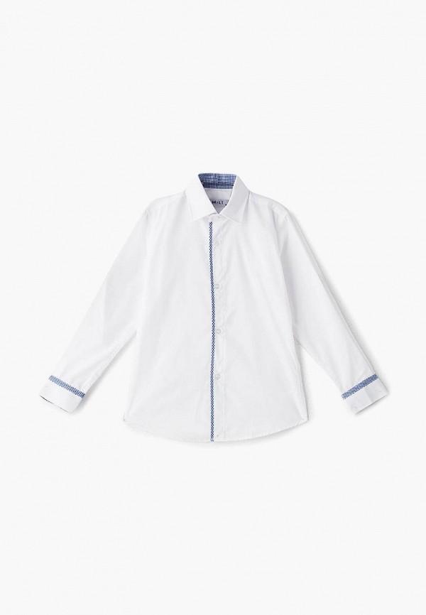 Рубашка MiLi MiLi MP002XB00B5S платье milana style milana style mi038ewciau9