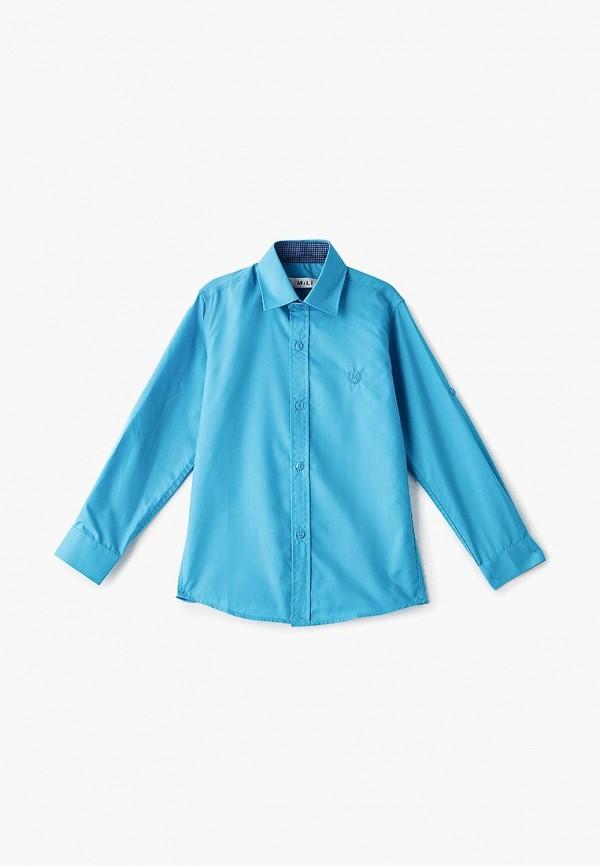 Рубашка MiLi MiLi MP002XB00B5T рубашка mili mili mp002xm23ubb