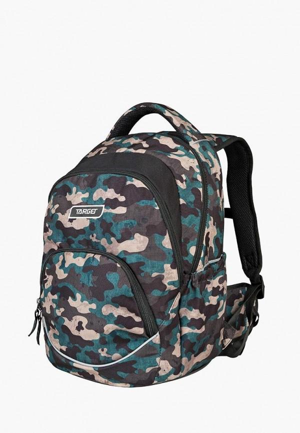 Рюкзак Target Target MP002XB00BFB рюкзак target target mp002xw1ipol