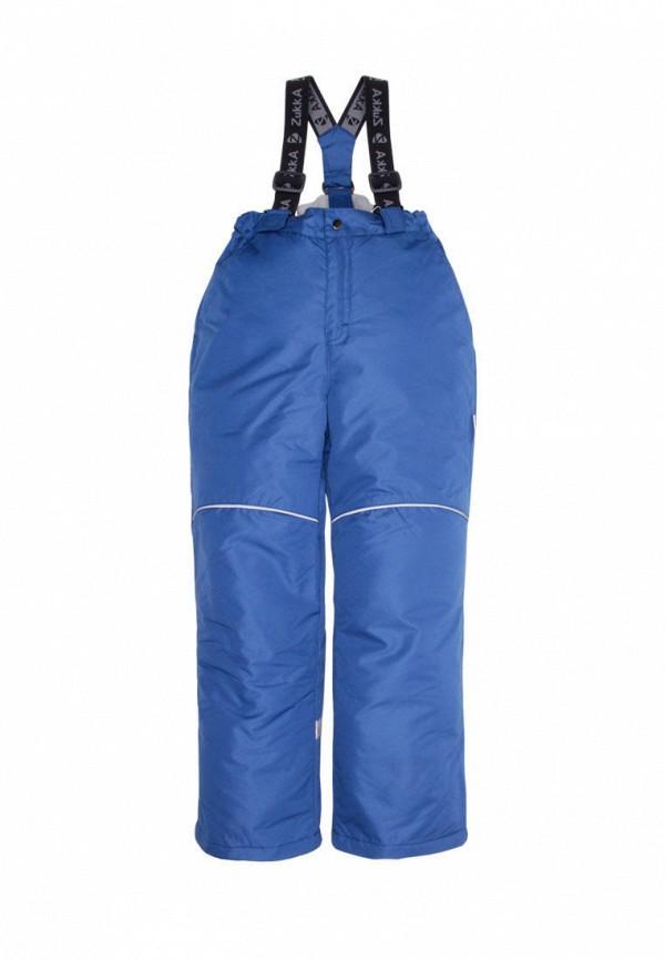 Брюки утепленные Zukka Zukka MP002XB00BH9 брюки утепленные для мальчика zukka motion цвет серый 15 116ass19g 03 размер 98