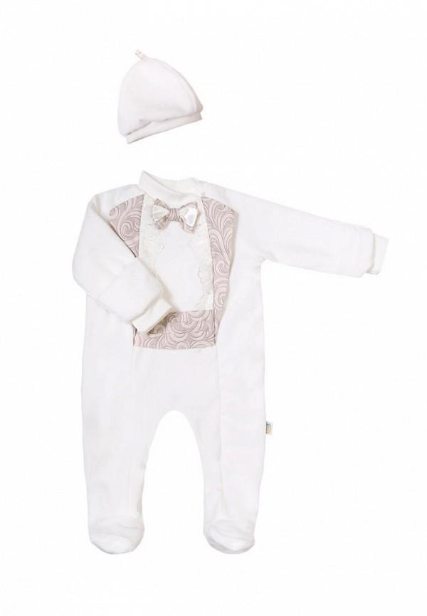 Фото - Комплект Сонный Гномик Сонный Гномик MP002XB00BHR комплект белья для новорожденных сонный гномик жирафик бежевый белый