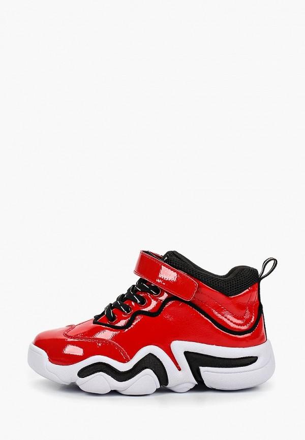 Кроссовки Капитошка Капитошка MP002XB00BJH кроссовки для девочки капитошка цвет красный e9225 размер 37