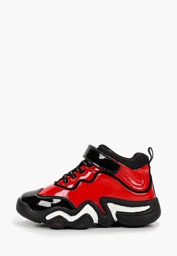 Кроссовки Капитошка Капитошка MP002XB00BJM кроссовки для девочки капитошка цвет красный e9225 размер 37