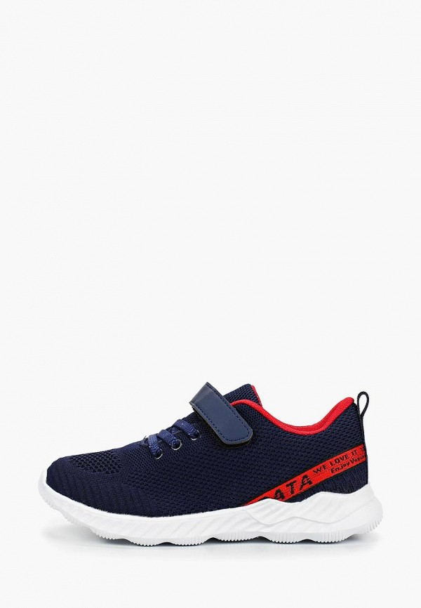 Кроссовки Капитошка Капитошка MP002XB00BJZ кроссовки для девочки капитошка цвет красный e9225 размер 37